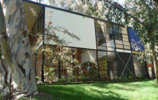 Eames House and Studio