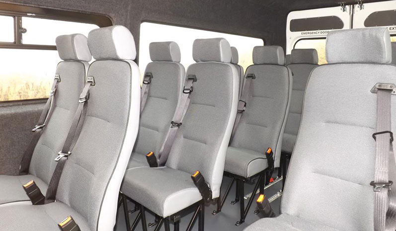 Mini Bus Rental Pricing Nation Bus Charter Inspired By Excellence Innovation